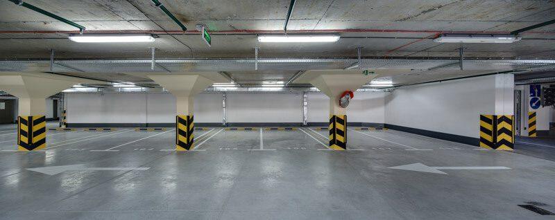 Empresa de servicios de limpieza de garajes en Madrid