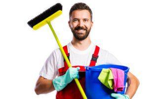 productos de limpieza imprescindibles